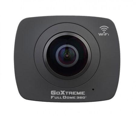 Goxtreme športna kamera Full Dome 360
