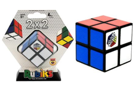 Rubik rubikova kocka 2x2 (08001)