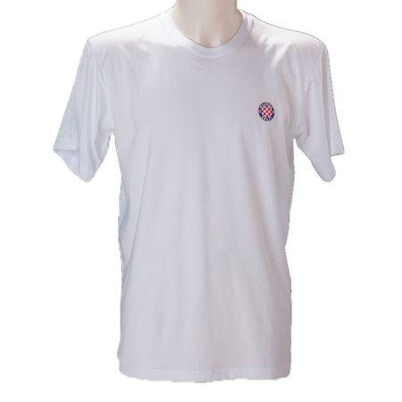 majica Hajduk S bela