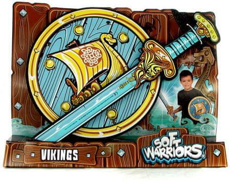 Rubie's Viking kard és pajzs outlet