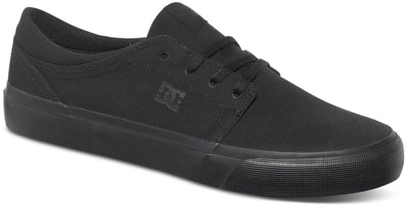 DC Trase Tx M Shoe Black/Black/Black 43