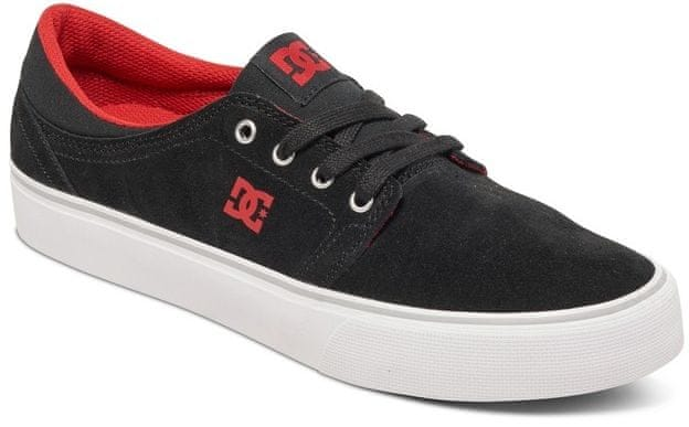 DC Trase Sd M Shoe Black/Red 43,5