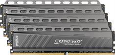 Crucial pomnilniški kit Ballistix Tactical 4x8GB, DDR4