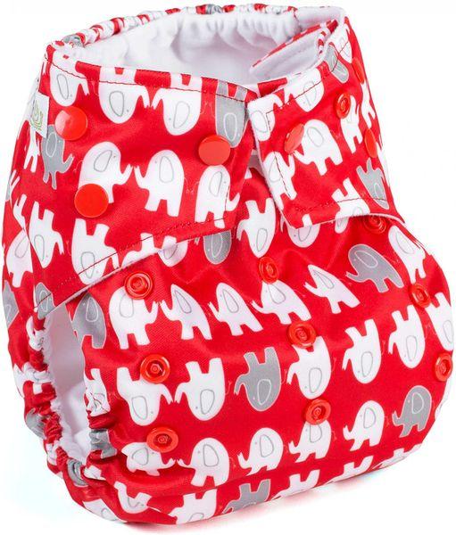 BabaBoo Plenkové kalhotky AIO Elephant