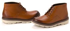 Clark's buty za kostkę męskie Frelan Hike