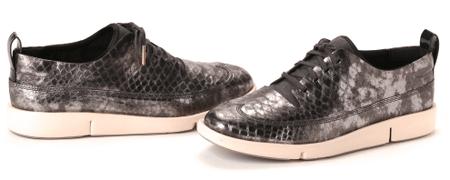 Clark's női cipő Tri Nia 39 ezüst