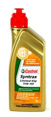 Castrol ulje Syntrax Limited Slip 75W140, 1 l