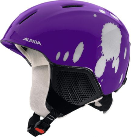 Alpina Carat LX Deep-Violet-Blob 51-55