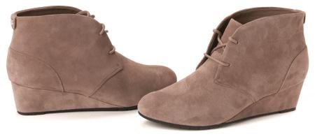 Clark's buty za kostkę damskie Vendra Peak 38 beżowy