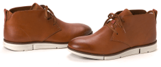Clark's buty za kostkę męskie Trigen Mid