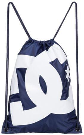 DC worek sportowy Simpski M Grabbag Varsity Blue