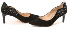 Högl női magassarkú cipő