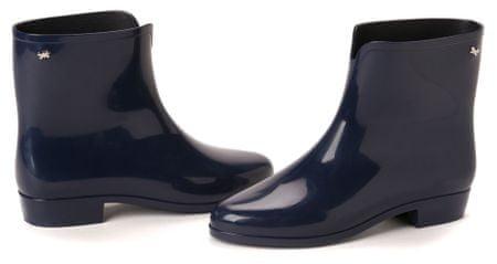 Zaxy ženski gležnarji Boot II 39 temno modra