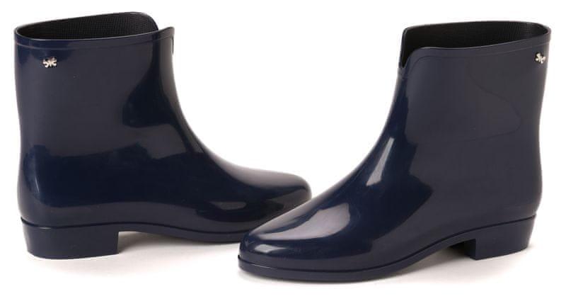 Zaxy dámská kotníčková obuv Boot II 42 tmavě modrá