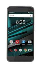 Vodafone Smart Platinum 7, černý