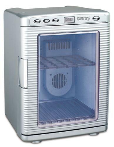 Camry prenosni mini hladilnik 20L CR8062