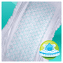 7 - Pampers plenice Active Baby 4 Maxi, 76 kosov