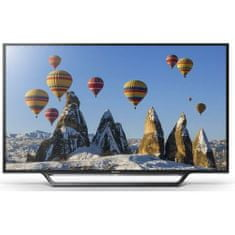 SONY KDL-32WD605B 82 cm Smart HD Ready LED TV