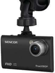 SENCOR wideorejestrator SCR 4100 FHD