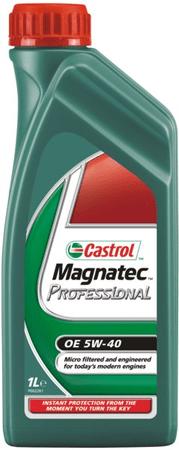 Castrol olje Magnatec Professional OE 5W40, 1 l