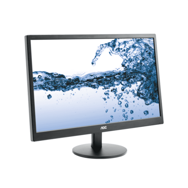"""AOC E2270SWHN - LED monitor 22"""""""