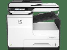 HP večfunkcijska naprava PageWide Pro 477dw (D3Q20B#A80)