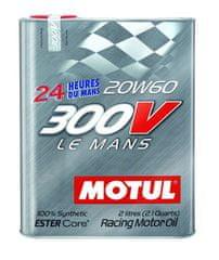 Motul olje 300V Le Mans 20W60, 2 l