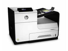 HP brizgalni tiskalnik PageWide Pro 452dw (D3Q16B#A81)