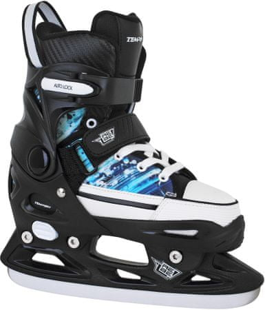 Tempish łyżwy regulowane Rebel Ice One Pro L (37 - 40)