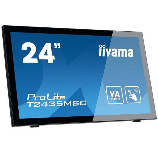 iiyama LCD monitor ProLite T2435MSC-B2