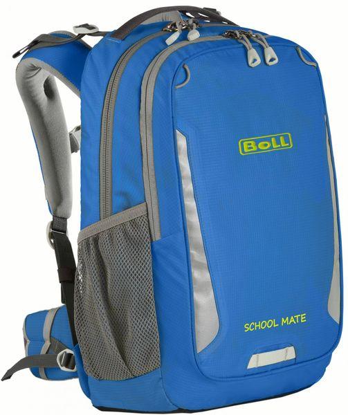 Boll SchoolMate 18 Dutch Blue