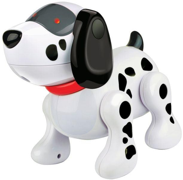 Teddies Interaktivní pes MAX