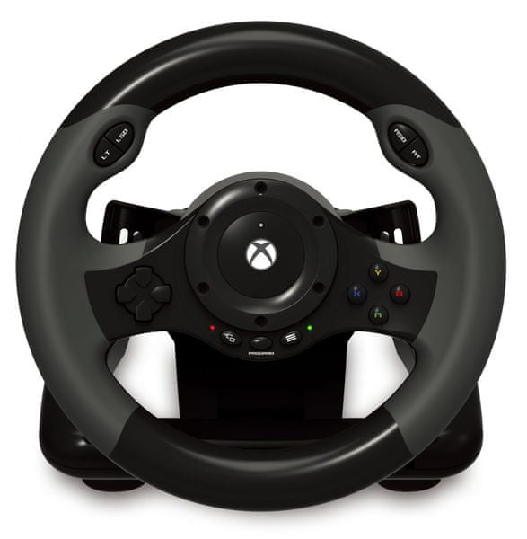 HORI Xbox One Racing Wheel Controller