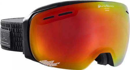 Alpina Sports Granby QVMM Black  eaa36bc2919