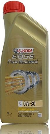 Castrol olje Edge Professional A3 0W30, 1 l