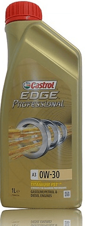 Castrol ulje Edge Professional A3 0W30, 1 l