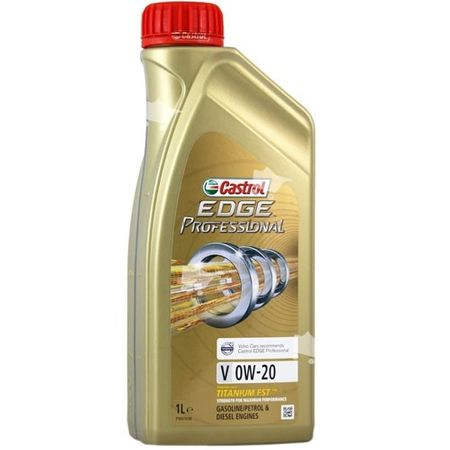 Castrol olje Edge Professional V 0W20, 1 l
