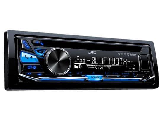 JVC radio samochodowe KD-R871BT