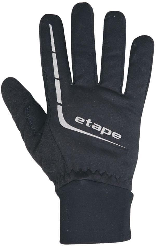 Etape Gear+ Černá XL