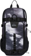 Quiksilver Platinum Backpack M Backpack Tempeta Caviar