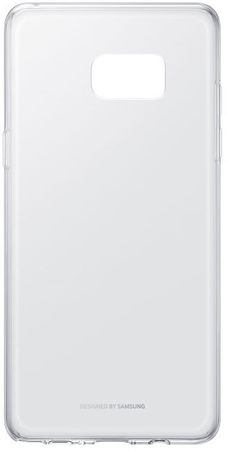 SAMSUNG Galaxy Note 7 Slim Clear Cover Tok, Átlátszó