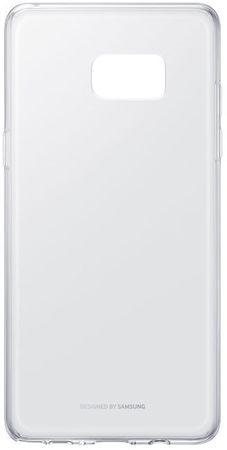 SAMSUNG zadní kryt Slim Clear Cover, Galaxy Note 7, čirá