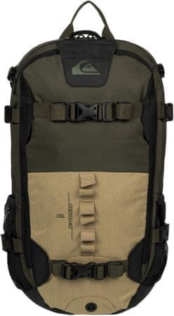 Quiksilver Oxydized Tailor M Backpack Forest Night