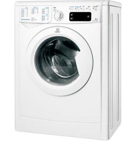 Indesit IWSNE 61253 C ECO Elöltöltős mosógép