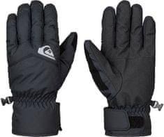 Quiksilver moške rokavice Cross Glove M, črne