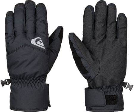 Quiksilver Cross Glove M Glove Black M