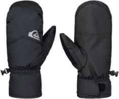 Quiksilver moške rokavice Cross Mitten M Mitten, črne