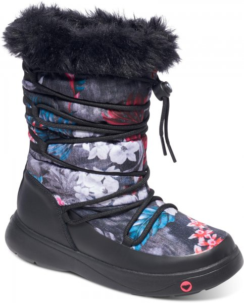 Roxy Summit J Boot Black Print 8,5 (39)