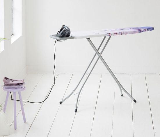 Brabantia Žehlicí prkno Lavender 124×38 cm