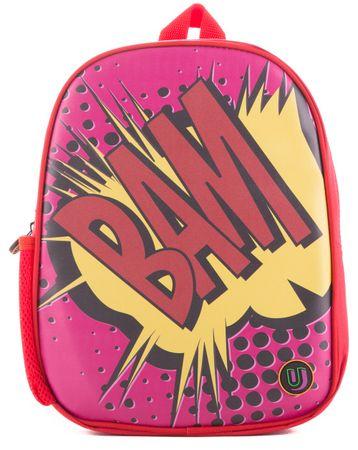 Urban Junk gyerek hátizsák Bam Mini